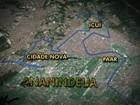 Trânsito em Belém será interditado para a romaria do Traslado