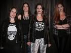 Banda Inlakesh se apresenta com muito rock'n roll em Bauru
