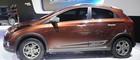 Hyundai tem HB20 'aventura' (Raul Zito/G1)