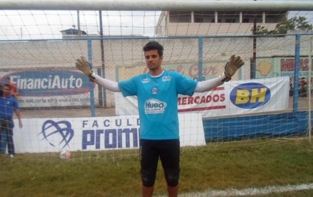 Thiago Wanderson (Foto: Cida Santana/Globoesporte.com)