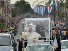 Cinco pontos para prestar atenção na visita do papa a Cuba