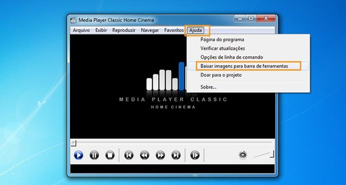 Abra o Media Player Classic no computador (Foto: Reprodução/Barbara Mannara)