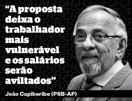 João Capiberibe (Foto: Epoca)