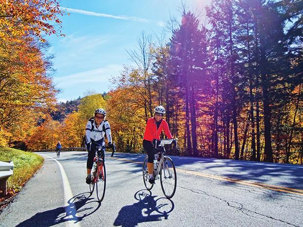 Bikes (Foto: divulgação)