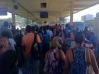 Nova reunião sobre greve em Niterói termina sem acordo, dizem sindicatos