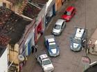 Família e gerente de banco são sequestrados em 2º caso na Bahia