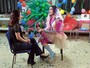 Fantástico destaca a história da drag  queen piauiense Chandelly Kidman