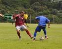 América-MG vence jogo-treino com o Águia por 1 a 0: Geovanni faz o gol