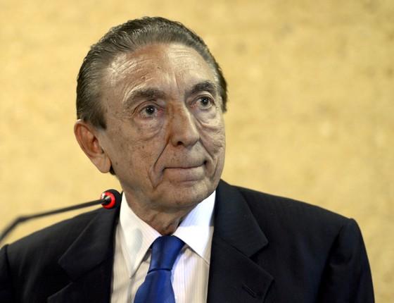 Edson Lobão (Foto: ABR)