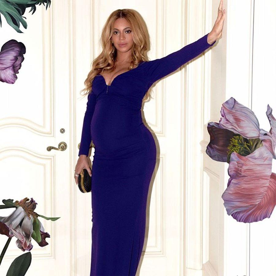 Beyoncé cria programa de bolsa de estudos para mulheres  (Foto: Divulgação)