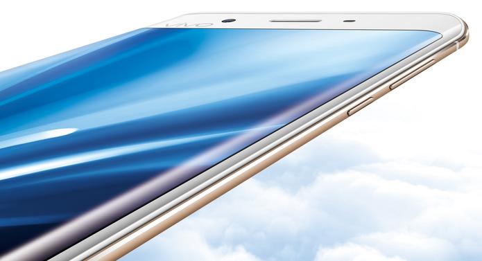 Vivo XPlay 5 é o primeiro smartphone do mundo com 6 GB de RAM (Foto: Foto: Divulgação/Vivo)