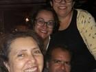 'Amigos do marcador de páginas' se reencontram após 30 anos na Paraíba