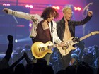 Vivian Campbell, guitarrista do Def Leppard, diz que está com câncer