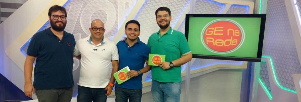 Veja a íntegra do programa desta sexta-feira, dia 1º (GloboEsporte.com)