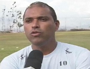 Marcelo Rocha - Central (Foto: Reprodução/TV Globo)