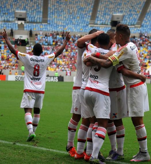 o sonho  continua (André Durão / GloboEsporte.com)