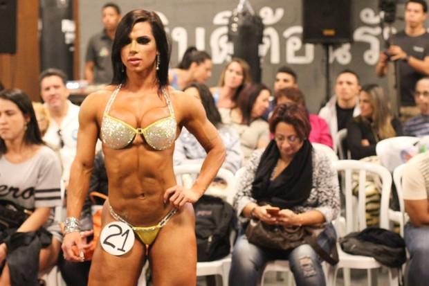 Suellen Bissolati (Foto: Vagner Souza/MF Models Assessoria)