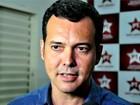 'A luta continua', diz Lúdio Cabral (PT) após derrota na eleição em MT