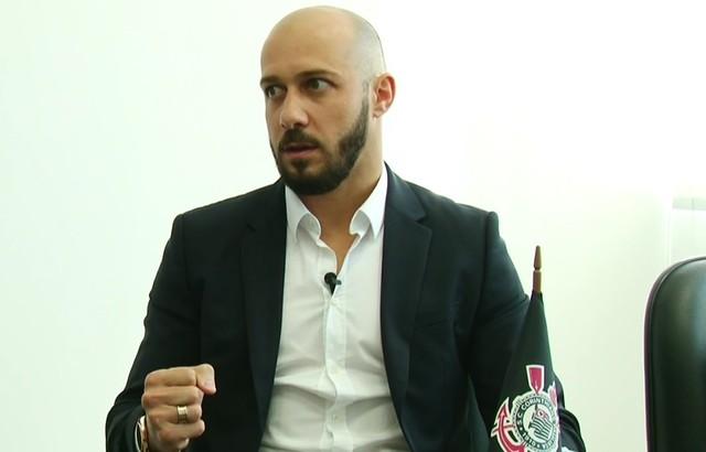 Sem medalhões: veja perfil que o Corinthians busca na janela internacional
