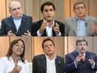 TV Mirante realiza debate entre candidatos a prefeito de São Luís