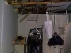 Parede de prédio da câmara municipal desaba após explosão de agência