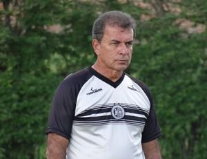 Ricardo Silva, técnico do ASA (Foto: Leonardo Freire/GLOBOESPORTE.COM)