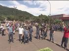 Sindicato e Usiminas se reúnem para discutir demissões em Cubatão, SP