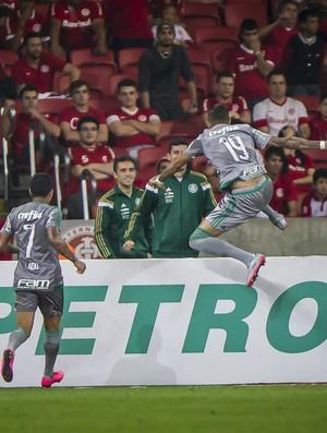 Internacional x Palmeiras Dudu Rafael Marques (Foto: Jeferson Guareze/Futura Press)