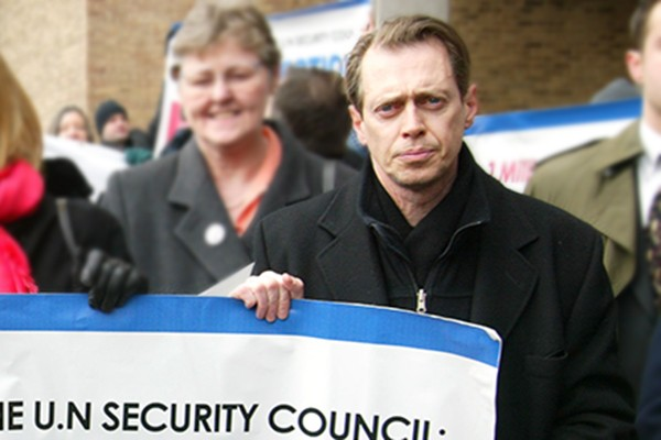 Steve Buscemi (Foto: Getty Images)