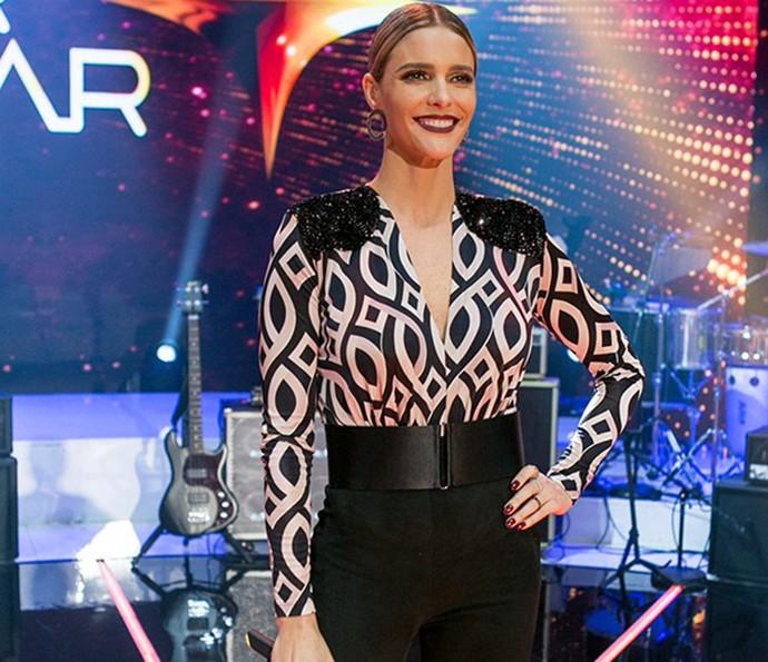 Fernanda Lima (Foto: Gshow)
