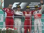 McLaren e RBR estão longe de dominar Mundial