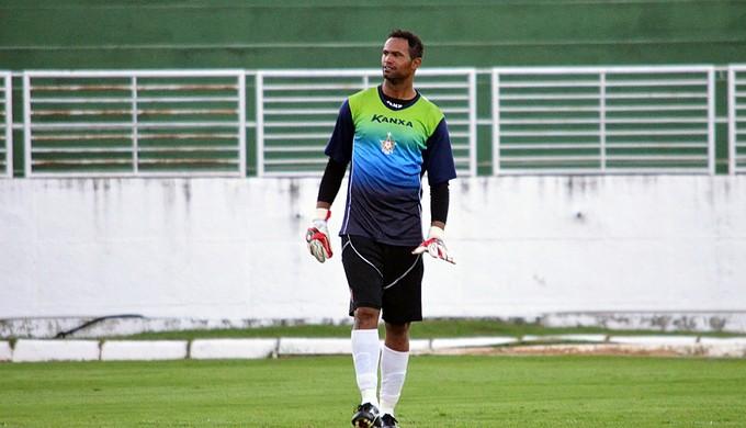 Bruno deverá fazer estreia pelo Boa Esporte (Foto: Régis Melo)