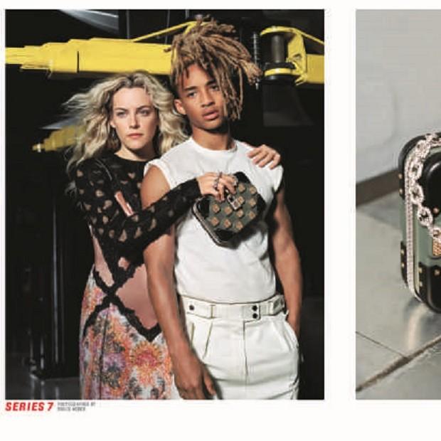 Campanha Louis Vuitton (Foto: Divulgação)