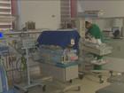 Com UTI neonatal superlotada, Caism suspende internações de pacientes