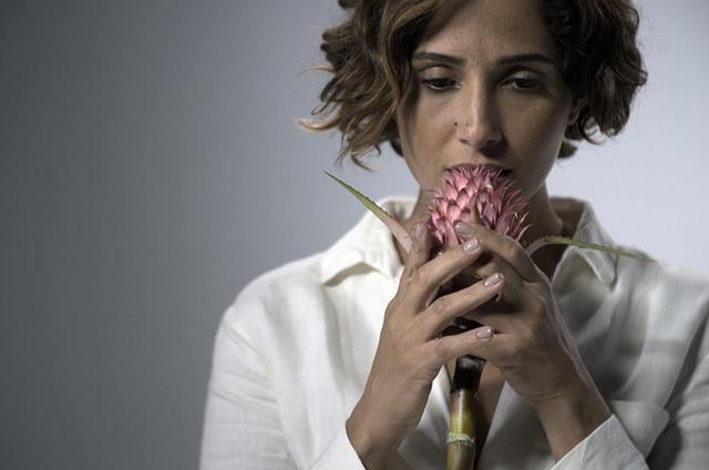 Camila Pitanga (Foto: Clara Cosentino)