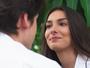 Rodrigo e Luciana namoram no colégio
