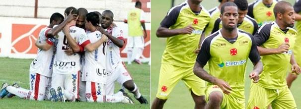 Linense e Corinthians se enfrentam neste domingo, dia 14 (Foto: Serafim/CA Linense / Ivo Gonzalez/Agência O Globo)