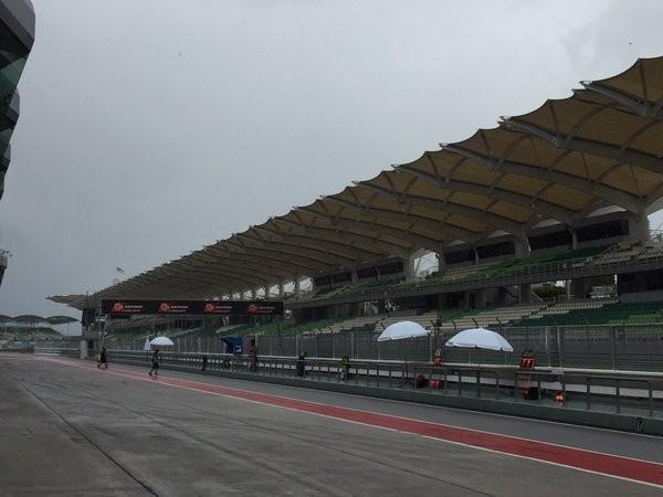 """BLOG: Mundial de MotoGP - Teste de Sepang - 3º dia - Yamaha Day em Sepang, com Jorge Lorenzo """"martelando"""" a concorrência..."""