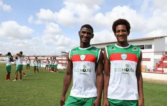 XV encaminha acertos com nigeriano e lateral-esquerdo para fechar elenco