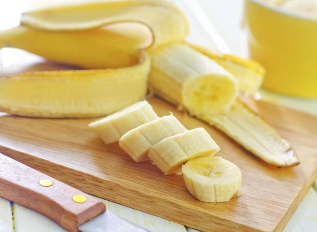 banana (Foto: Thinkstock)