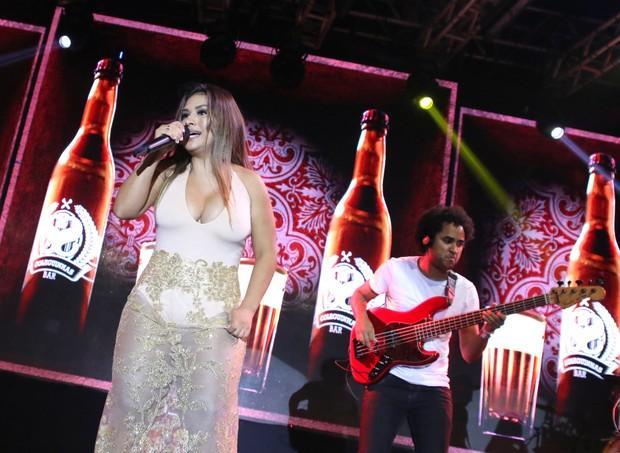 Simone e Simaria (Foto: Thiago Duran/AgNews )
