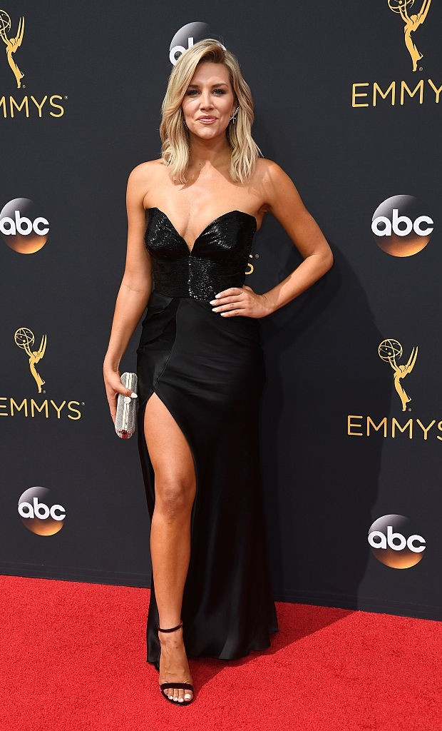 Charissa Thompson (Foto: Getty Images)