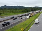 Fluxo deve aumentar 48% no feriadão de Réveillon em rodovias de SC