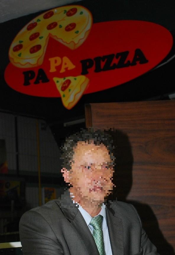 Blog Torcida Coritiba - Pizza
