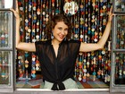 Lívia Camargo sobre papel de Porcina em musical: 'Não sonho com fama'