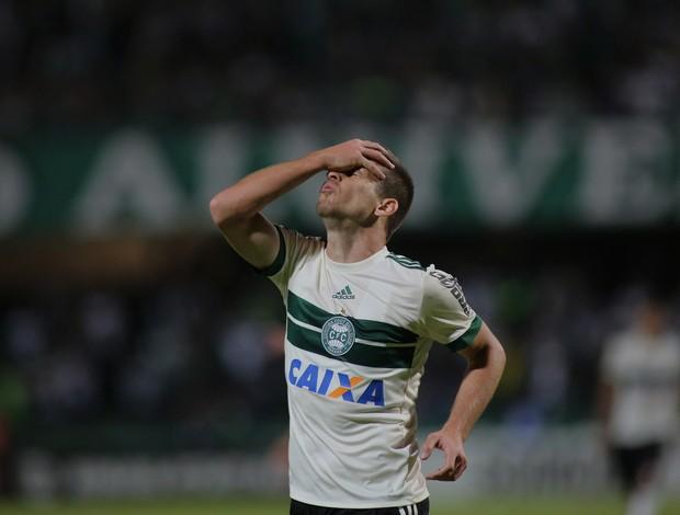 Galdezani Coritiba Fluminense