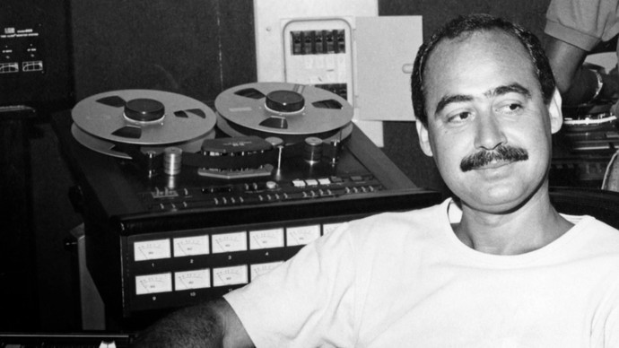 Wesley Rangel é considerado por muitos o pai da axé music (Foto: TV Bahia)