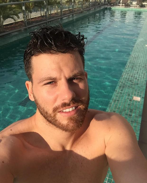 Gabriel Corrêa (Foto: Reprodução/Instagram)