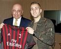 Após gafe com anúncio precipitado, Milan assina com o meia Deulofeu