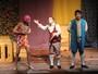 Espetáculo 'A Farsa' é apresentado neste sábado e domingo em Itu
